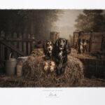 gundogs-after-work-limited-edition-print-kerto-art