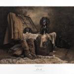 gundogs1-limited-edition-print-kerto-art
