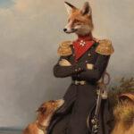 Fox-William-II-head-detail