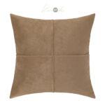 light-tan-SCUBA-SUEDE-cushion