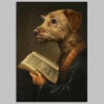 miniature-labradoodle-Maid-Wenefreda-portrait