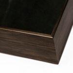 miniature-labradoodle-Maid-Wenefreda-portrait-framed-detail