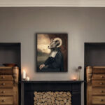 regal-ram-interior-character-animal-framed-print1